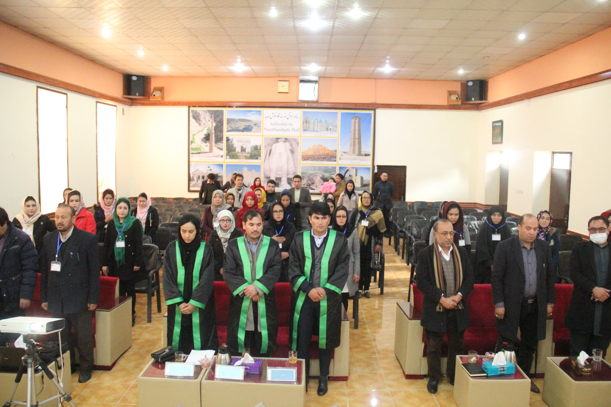 EVAW Moot Court Competition